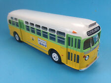 GENERAL MOTORS TDH 3610 - 1955 -  BUS   1:43 New & Box  diecast model