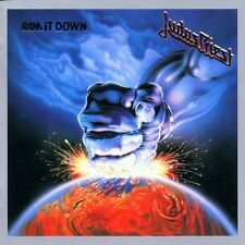 "JUDAS PRIEST ""RAM IT DOWN"" CD REMASTERED NEUWARE!!!!!!!"