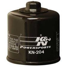 K & N Oil Filter Honda / Kawasaki / Suzuki / Yamaha / Triumph KN-204