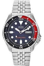 Orologio Seiko SKX009K2 5 Sports Diver''''''''s Uomo Garanzia 2 anni