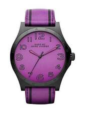 Marc Jacobs  Women's Henry Purple Watch MBM1232