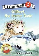Gilbert, the Surfer Dude (I Can Read Book 2)-ExLibrary