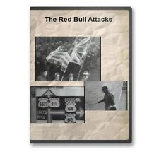 The Red Bull Attacks: 34th Infantry Division Big Picture Documentary DVD -  C849
