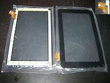 """Vitre d'écran tactile pour tablette 7"""" ZHC-059D ZHC-059B PB70A8508 FPC-TP070129"""