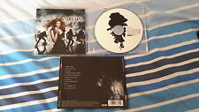 Delain April Rain Within Temptation Nightwish Tarot Northern Kings Ayreon Rock