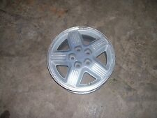 "1985 85 1986 86 1987 87 1988 88 Beretta Cavalier Alloy Wheel Rim 14"" OEM USED"