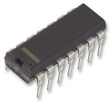 IC's - Analogue Switches - ANALOGUE SWITCH QUAD DIP-14