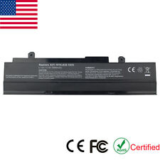 6Cell Battery for ASUS EEE PC A31-1015 A32-1015 1015 1016 1215 1215B 1215N 1215P