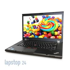 Lenovo ThinkPad T530 Core i5-3230M 2,6GHz 8Gb 320Gb Win7 15,6`1600x900 Nvidia ~b