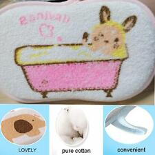 Cotton Children Newborn Sponge Baby Bath Shower