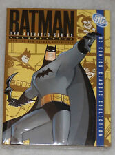Batman DC Animated Series Volume 4 Four: Complete DVD Box Set - NEW & SEALED