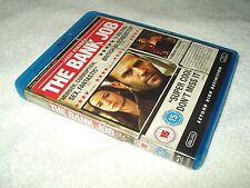 Blu Ray Movie The Bank Job