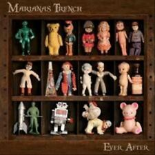 MARIANAS TRENCH**EVER AFTER**CD