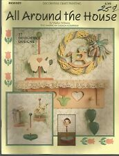 All Around The House Marilyn Williams PB 1987