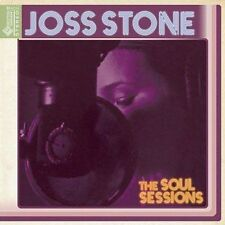 The Soul Sessions by Joss Stone CD Angie Stone Betty Wright 1 CENT CD
