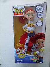 jessie toy story english talking figure parlante string corda doll poupèe T0514