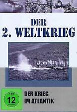 Der Krieg im Atlantik   Packende Seekrieg-Doku II. WK! In deutscher Sprache!