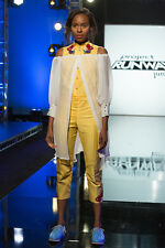 Project Runway: Junior Season 2 Ep. 9 Finale Outfit 1 by Tieler