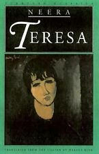 Teresa (European Classics), , Neera, Good, 1999-02-17,