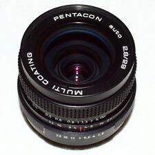 PENTACON 2,8/29mm MC  - Neuwertiger Zustand (A)!