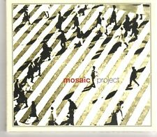 (GP523) Mosaic, Project - 2006 Sealed CD