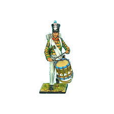 First Legion: NAP0369 French 1st Light Infantry Chasseur Drummer
