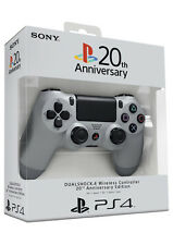 Sony PlayStation DualShock 4 Controller - 20th Anniversary Edition *NEW*