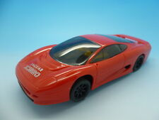 Scalextric XJ220C C2064 Racer Club Mag Car 1997
