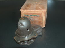 AC Delco Remy Clark Lift Bobcat Skid Steer GM NOS Ignition Starter Housing Nose