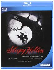 Sleepy Hollow // BLU RAY NEUF