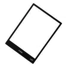 FOTGA Optical Glass Rigid LCD Screen Protector For Panasonic Lumix DMC-LX7 LX7K