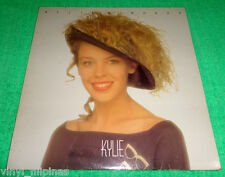 MADE IN ENGLAND:KYLIE MINOGUE - Kylie LP,ALBUM,I Should be So Lucky,Loco-motion