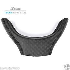 Schätz ® Carbon Lenkradspange  BMW 5er F10 mit Standard Lenkrad
