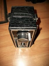 VINTAGE NUVOX AM/FM PORTABLE RADIO - BATTERY OPERATED AND ELECTRIC - HONG KONG