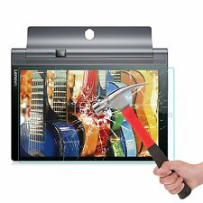 "PREMIUM Tempered Glass Screen Protector  For Lenovo Yoga Tab PRO 3 10.1"" TABLET"