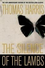 The Silence of the Lambs Harris, Thomas Paperback