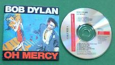 Bob Dylan Oh Mercy inc Where Teardrops Fall & Shooting Star + CD