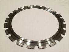 14 inch diamond Ring Saw Blade for concrete walls