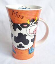 Dunoon Funky Farm Mug -  Oink Oink and Moo Large Mug