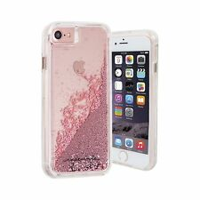 Case-Mate Naked Tough Waterfall Case for Apple iPhone 7/6s/6 in Rose Gold