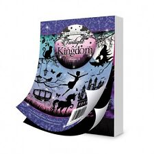 Hunkydory The Little Book Of Twilight Kingdom