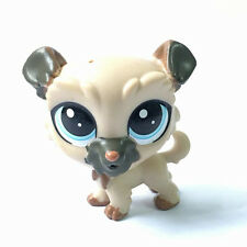 Littlest Pet Shop LPS In The City Hello Dog Animal Figure Kid Girl Boy Doll Toy
