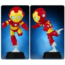 """Marvel Comics ~ IRON MAN ~  5"""" Animated Collection Statue by Gentle Giant"""