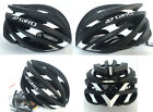 Giro bicycle Road Cycling MTB Bike Helmet. size M (54-59cm) black + white + box