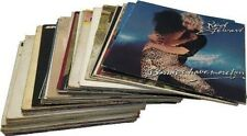 """Craft LOT of 25 --- 12"""" LP VINYL Record albums COVERS ONLY Party Decorations"""