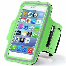Gym Sport Workout Belt Running Waterproof Armband Holder Case Cover for iPhone