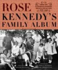 Rose Kennedy's Family Album: From the Fitzgerald Kennedy Private-ExLibrary