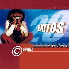 20 Exitos by Cepillin