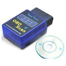 Mini VGate Car Scan Test ELM327 Bluetooth OBD2 V2.1 OBDII Auto Torque Scanner HB