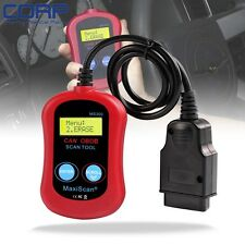 MaxiScan MS300 OBD2 EOBD II CAN BUS Code Reader Engine Diagnostic Scanner